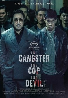 the gangster, the cop, the devil (O.V)