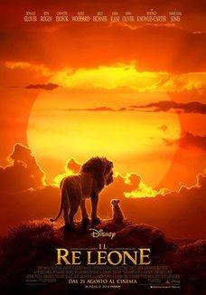 Il Re Leone - Film Disney