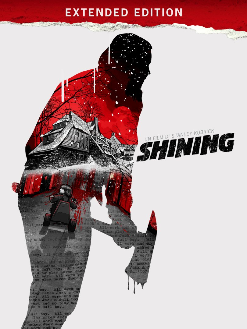 Shining - Extended Edition