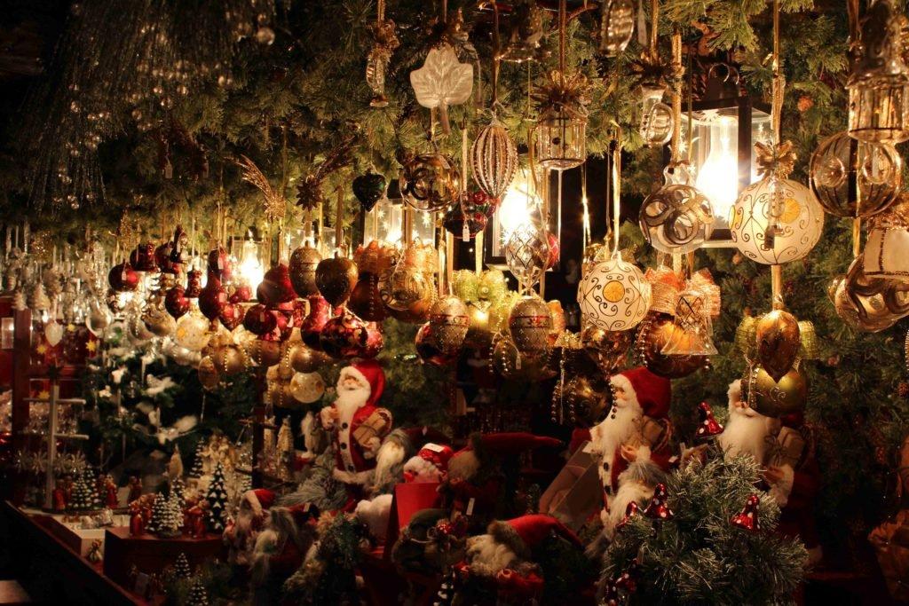 christmas Milano