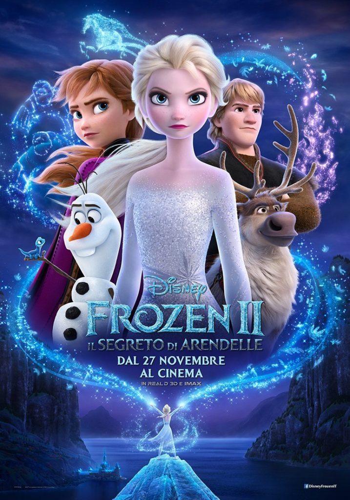 Frozen 2 - Film Disney