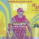 Mamacita Festival - Ozuna