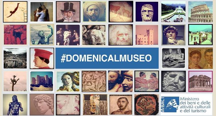 Domenica al museo - Milano