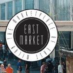 East Market, mercatino vintage