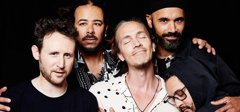 Incubus in concerto a Milan