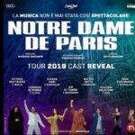 Notre Dame de Paris, Il Musical