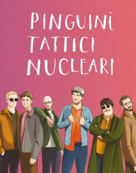 Pinguini Tattici Nucleari a Milano