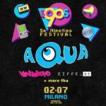 So'90s Festival Musica anni Novanta