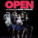 OPEN di Daniel Ezralow