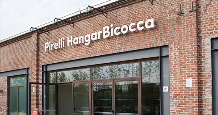 Pirelli HangarBicocca - Milano