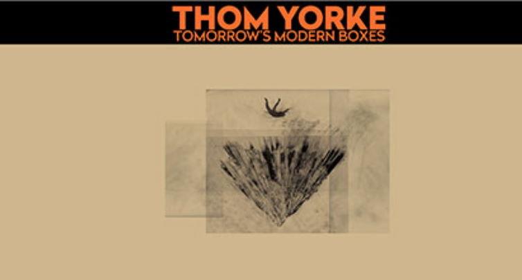 Thom Yorke in concerto - Milano