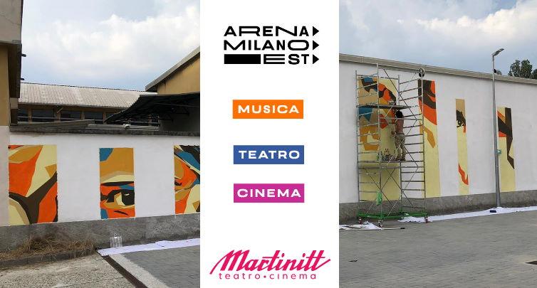 ARENA MILANO EST 2020 - Teatro Martinitt Milano