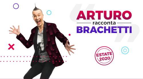 Arturo Brachetti - EstateSforzesca Milano