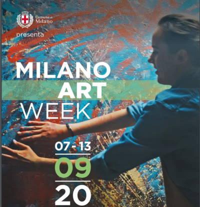 Milano Art Week - 2020