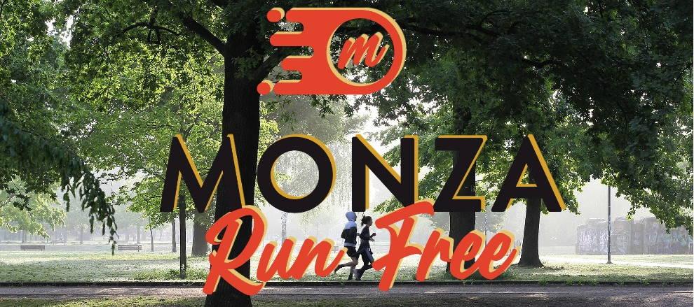 Monza Run Free