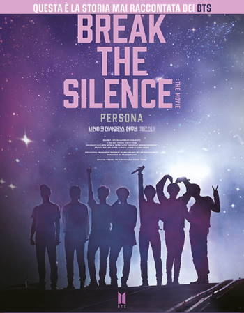 BTS | Break the Silence: The Movie