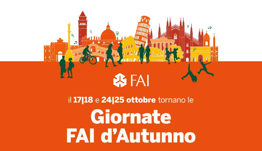 Giornate FAI MILANO - Ottobre 2020