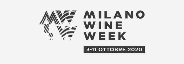 Milano Wine Week 2020