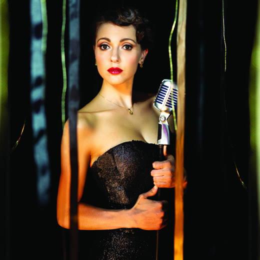 Simona Molinari Live al Blue Note di Milano