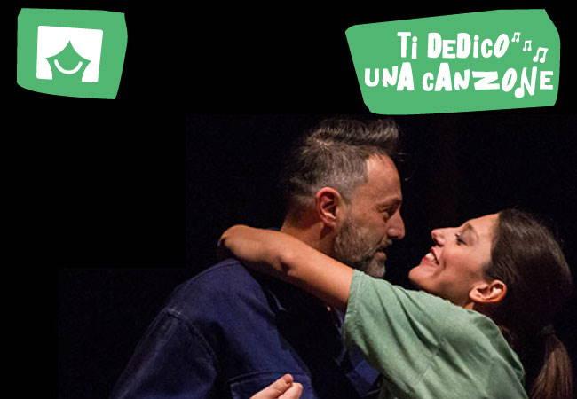 CTi dedico una canzone al Teatro Martinitt di Milano