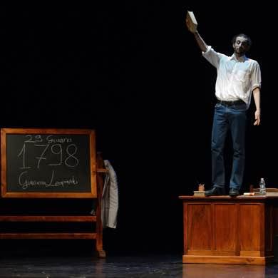 """Fuori Misura"""" al Teatro Litta di Milano"""