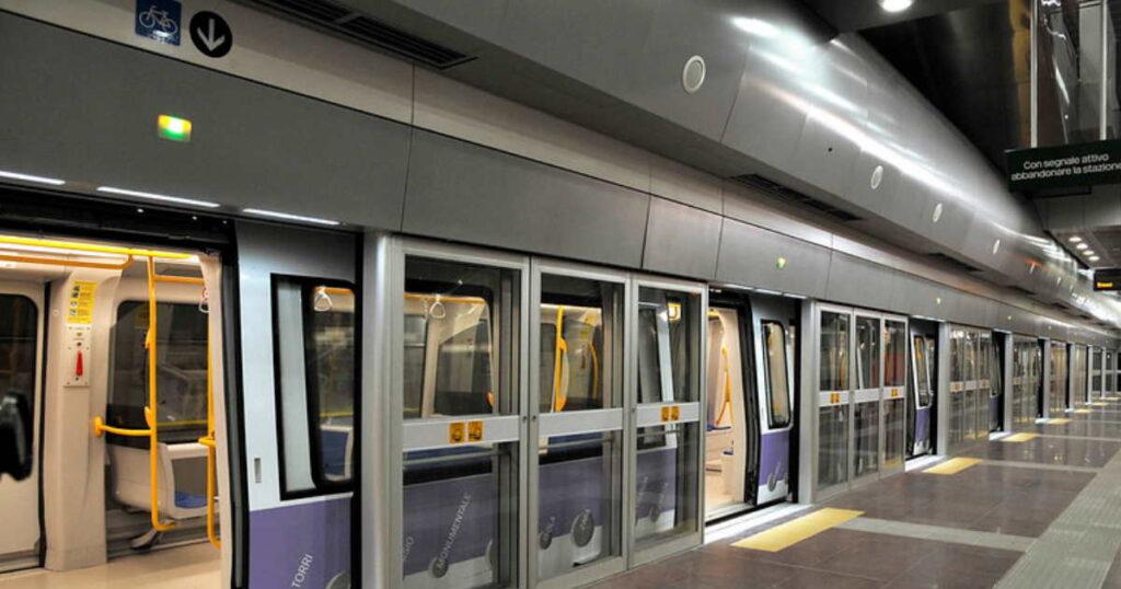 Milano Metro 5
