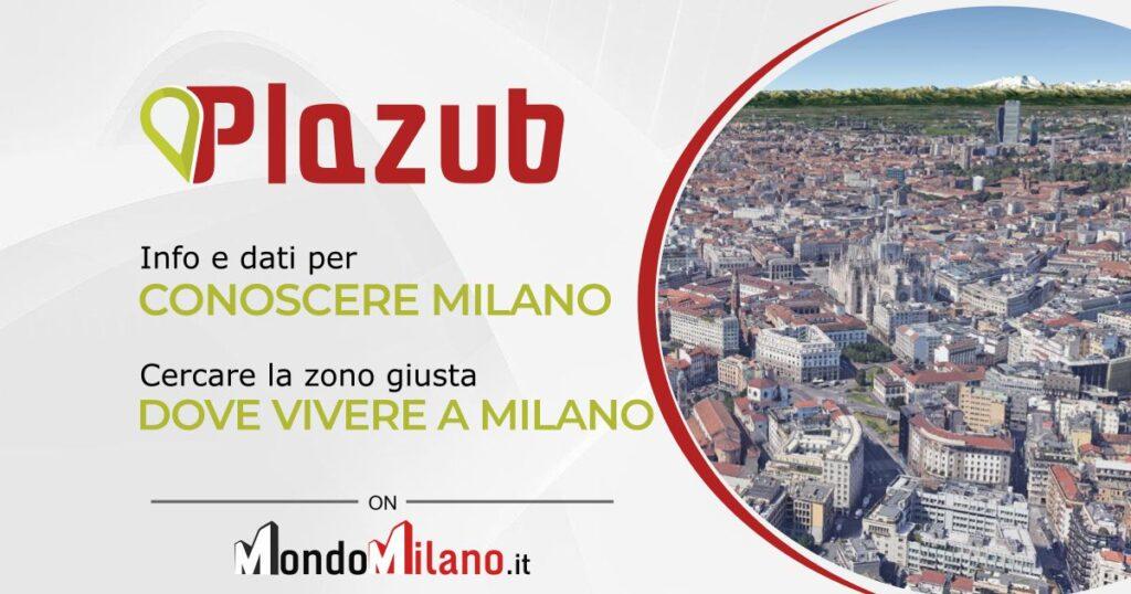 Plazub Milano
