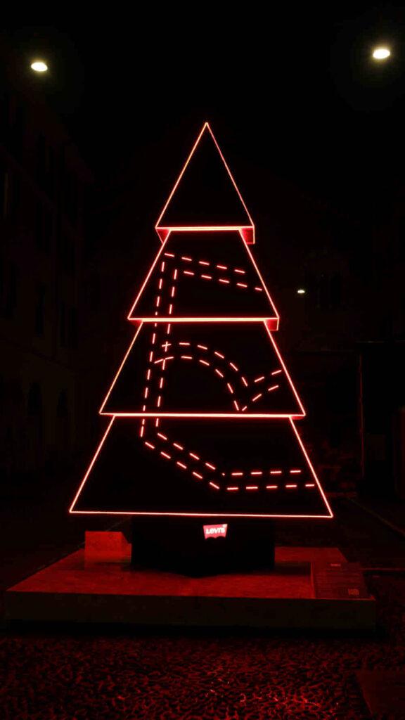 Levi's® Tree x Milano 2020