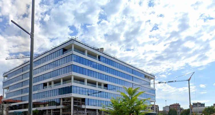 Nuova sede Uffici Comune di Milano di via Sile 8 - Quartiere Lodi - Corvetto