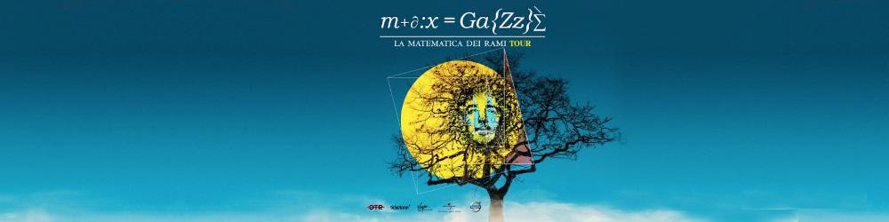 Max Gazzè in concerto Carroponte Milano