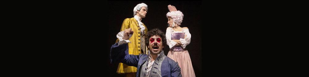 INNAMORATI di Carlo Goldoni - Teatro Carcano Milano