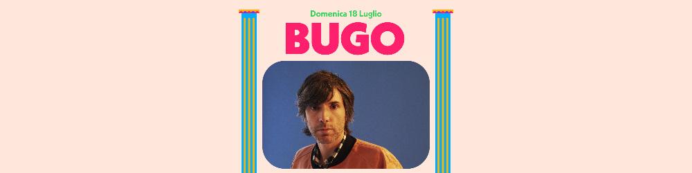 Bugo - Circolo Magnolia Segrate Milano