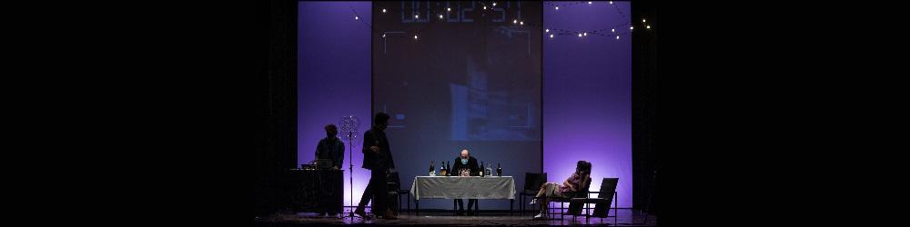 Decameron, una storia vera - Teatro Litta