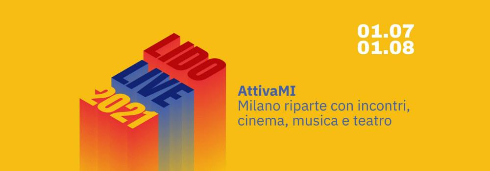 Lido Live Milano 2021