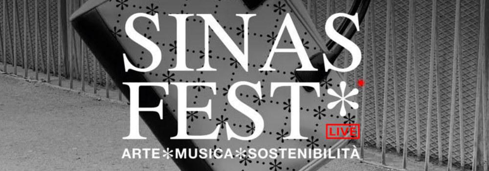 Sinas Fest* Milano