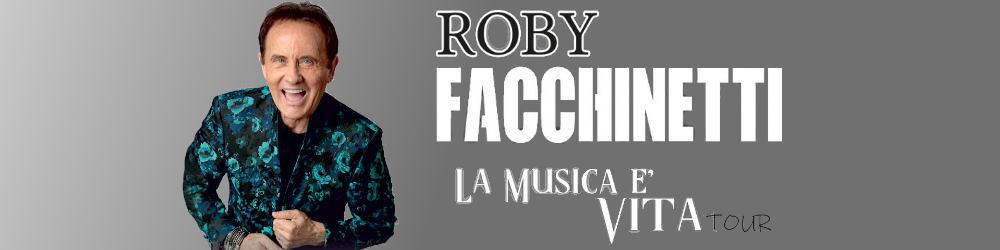 Roby Facchinetti in concerto - Carroponte Milano
