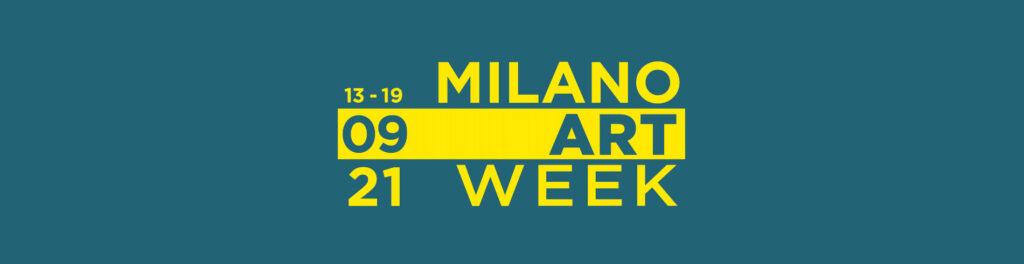 Milano Art Week 2021