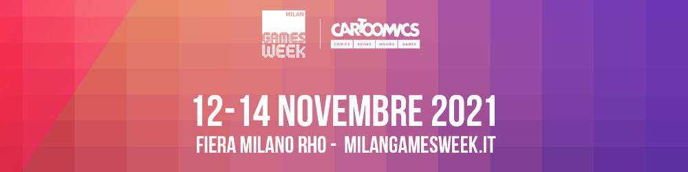 Milano Games Week 2021