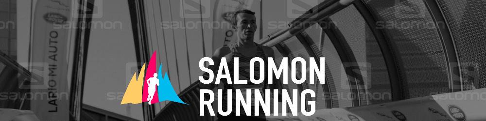 Salomon Running Milano 2021