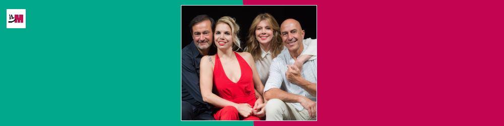 Il test di Jordi Vallejo - Teatro Martinitt Milano