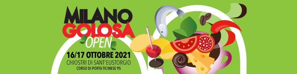 Milano Golosa 2021