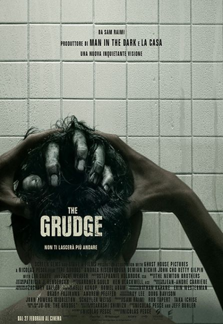 THE GRUDGE [2020] - V.M.14